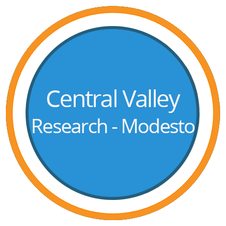 Central Valley Research - Modesto